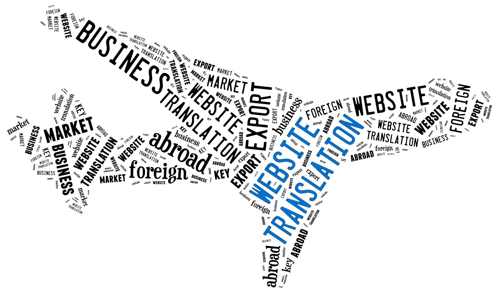 honlap fordítás